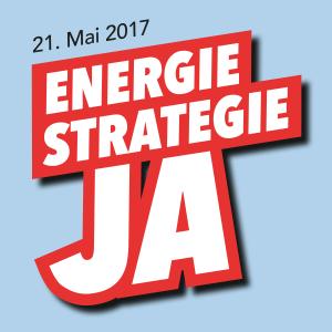 21. Mai 2017: Energiestrategie JA!